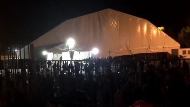 Tirón de orejas de la Federación de Municipios por la seguridad en las Fiestas de Majadahonda