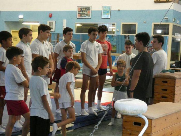 Protagonistas Deporte Majadahonda: baloncesto, rugby, hockey hielo femenino, waterpolo, fútbol y gimnasia