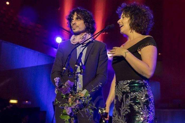 Scopifest premia a Jacob Santana como director del videoclip de Playa Cuberris (Majadahonda)