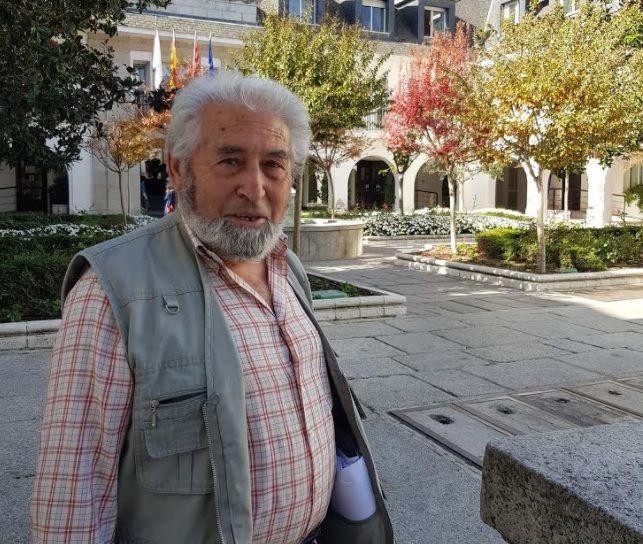 """Matías Magón (Rayo Majadahonda): """"Queríamos un equipo con identidad propia y representativo del pueblo"""""""