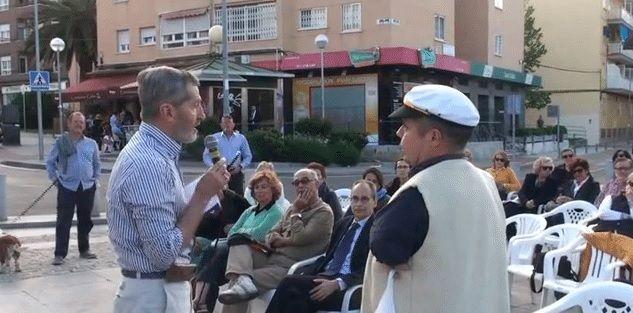"""General Julio Rodríguez (Podemos Majadahonda): """"el artículo 155 es la ultima solución"""""""