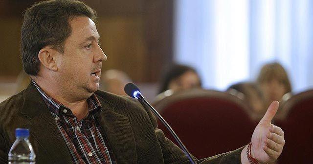 """EL PSOE pide al tribunal del caso Gürtel que sea """"benévolo"""" con el """"arrepentido"""" concejal de Majadahonda José Luis Peñas"""