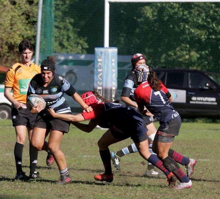 Protagonistas deportes Majadahonda: baloncesto, rugby, fútbol sala femenino, fútbol y hockey hielo