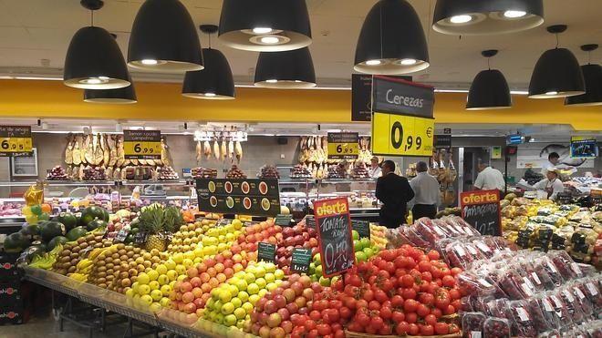 """La cadena de supermercados """"Supersol"""" abre sus puertas en Majadahonda en noviembre"""
