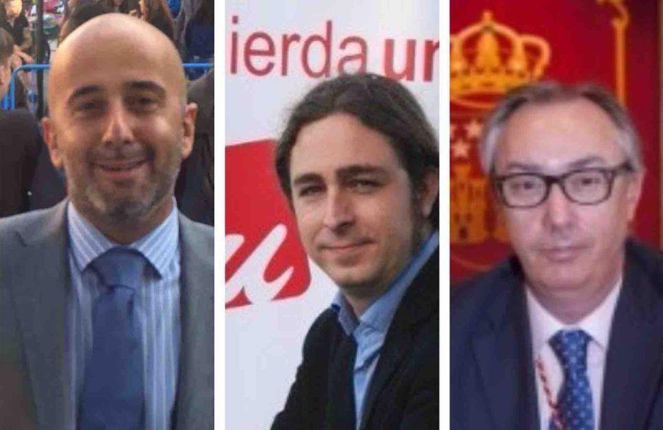 """PSOE Majadahonda califica de """"hecho bastante grave"""" que un concejal de Cs pida dinero"""