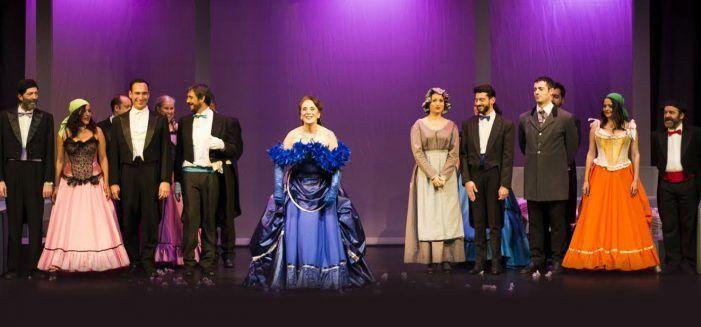 Comunicados Majadahonda: La Traviata, Escuela Tamaral, Cruz Roja y Monte del Pilar