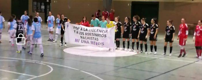 Futbol Sala Femenino: Móstoles se lleva el derbi madrileño (1-5) ante un desacertado Majadahonda Afar 4