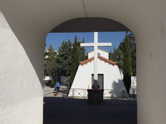 Cementerio de Majadahonda: un lugar de secretos enterrados en recuerdo de 6.000 personas