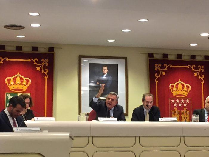"""PP Majadahonda acusa a la Oposición de aprobar un tanatorio para salvar """"el culo caliente"""""""