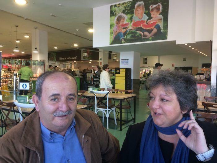 """Luis Ventura (PSOE Majadahonda): """"Me presento a secretario general con el apoyo de Javier Vales y Zacarías Maíllo"""""""