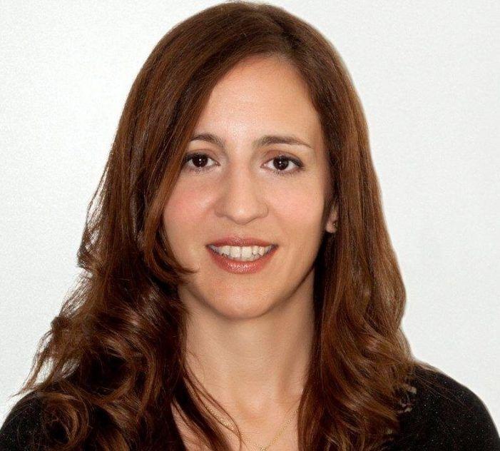 """Ana Lena Rivera gana desde Majadahonda 25.000 € del premio Torrente Ballester por """"Lo que callan los muertos"""""""