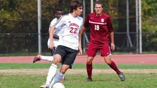 Jóvenes futbolistas optan en Majadahonda a una beca de estudios en Estados Unidos
