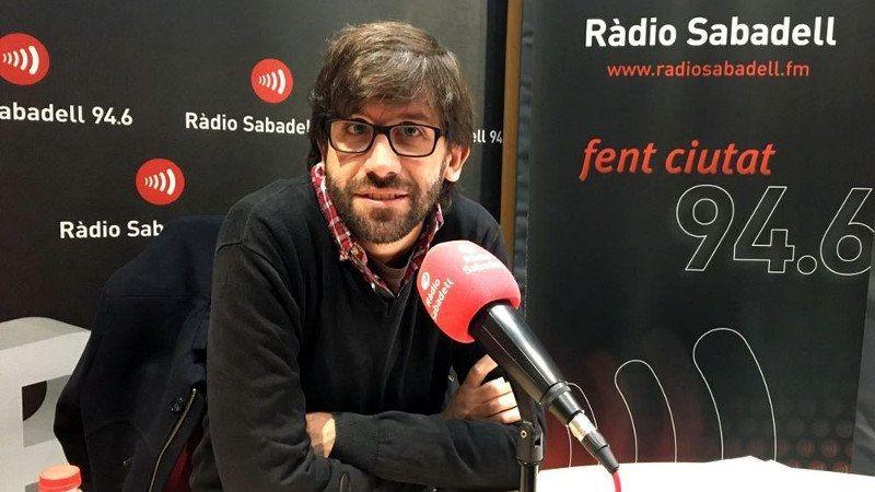Independentistas catalanes aseguran que la Guardia Civil de Majadahonda vigila sus actos por ordenador
