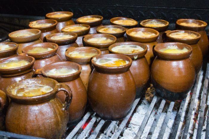 El cocido de La Rayúa (Majadahonda) propiedad de la familia del tenista Verdasco adquiere fama en La Mancha