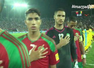 """Cara y cruz: Munir fuera y Achraf """"el niño del mercadillo de Majadahonda"""" con Marruecos al Mundial de Rusia"""