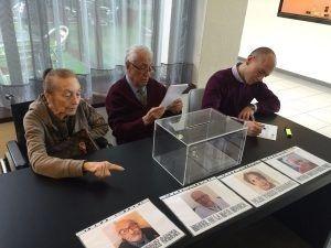 """Elecciones Mayores Majadahonda por """"carga de responsabilidad"""" y problemas de salud"""
