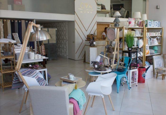 Tayre (Motor) y Ova Home (Muebles y Decoración) apuestan por Majadahonda para sus nuevos negocios
