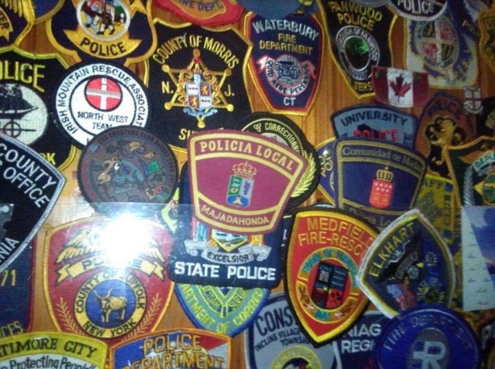 La policía de Majadahonda se hace internacional con el Gus O´Connor´s Pub de Irlanda