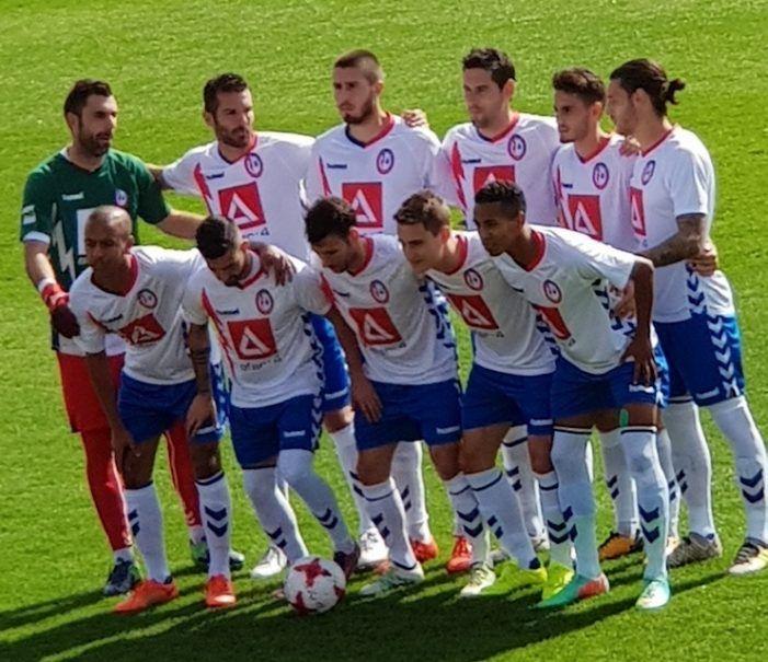 """El diario """"Marca"""" ve al Rayo Majadahonda como """"un aspirante muy a tener en cuenta para subir a la categoría de plata"""""""
