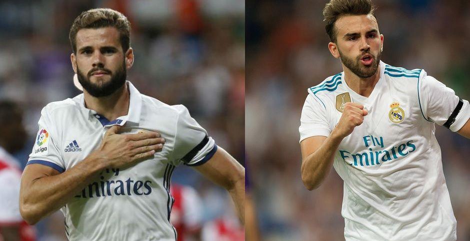 Nacho y Borja Mayoral (Real Madrid) padecen diabetes y acuden a Majadahonda para concienciar