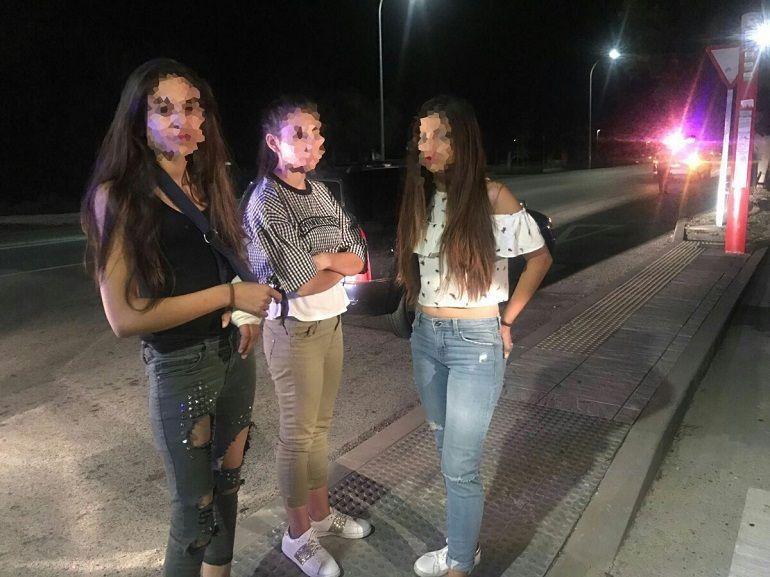 La banda búlgara que utilizaba niñas para robar en Majadahonda sustrajo más de 1.000 móviles