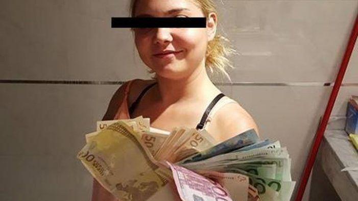 """Las """"niñas cardarashis"""" que operaban en Majadahonda usaban """"aspavientos y choques fortuitos"""" para robar móviles y carteras"""