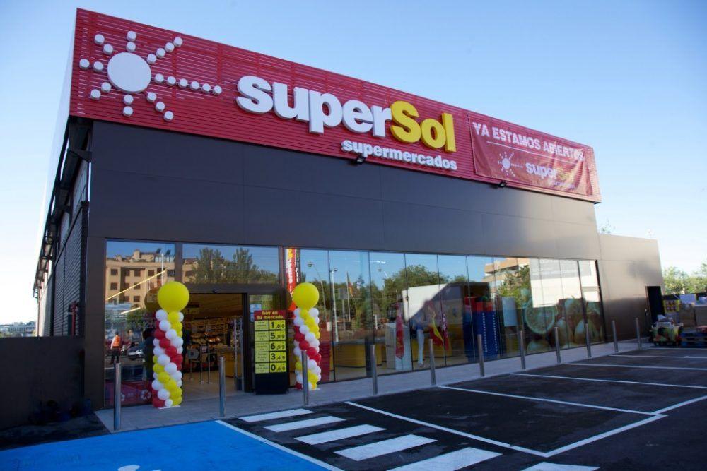 Economía Majadahonda: Supersol, Canal de Isabel II, Valoriza, Aedas Homes y Foremco