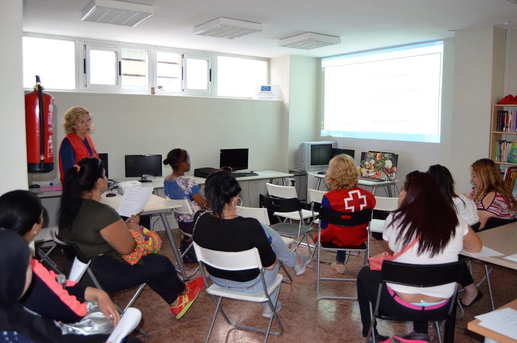 Comunicados Majadahonda: Pammasa, Ruta Social, Día del Niño, cursos Foremco y Cruz Roja, dislexia e IBI