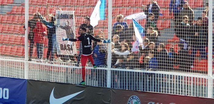 """Un Rayo Majadahonda de """"Bundesliga"""" pone fin a 2017 en ascenso"""