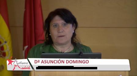"""Asunción Domingo (Fundación Inclusive) sobre la acusación sexual: """"No tengo datos pero por mi experiencia no me lo creo"""""""