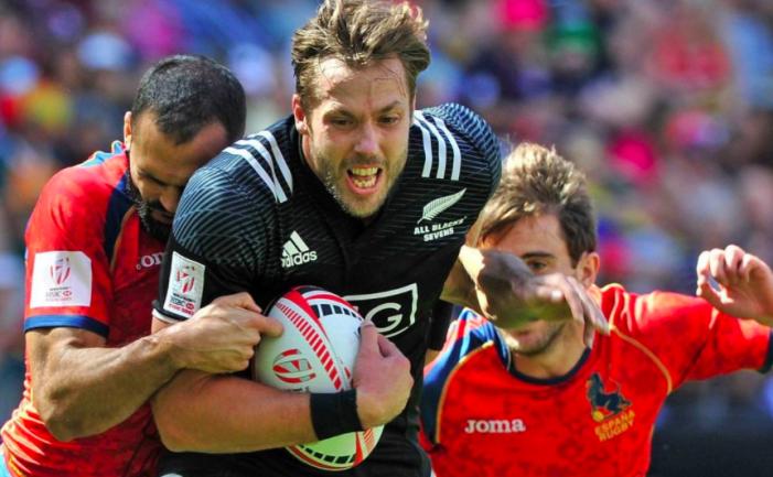 """Rugby: """"trabajado triunfo"""" femenino del CR Majadahonda en Hospitalet y Pablo Fontes 10º del mundo en Suráfrica"""