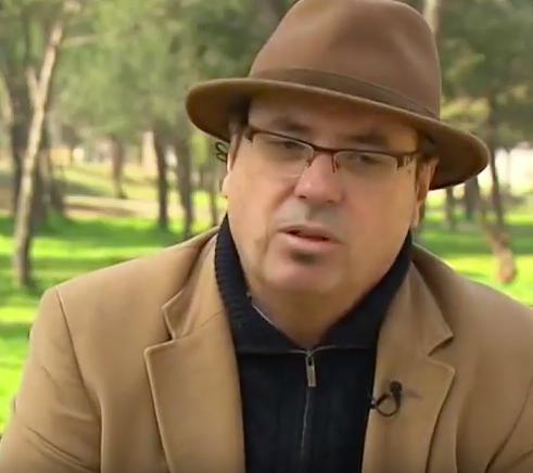 "Federico Utrera, entrevistado por Iñigo Alfonso (Radio 5 RNE): ""Blasco Ibáñez era un político librepensador"""