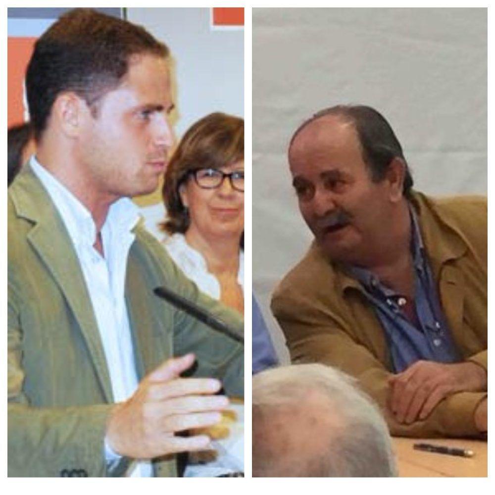 Borja Cabezón vuelve por sorpresa y disputa a Luis Ventura el liderazgo del PSOE Majadahonda