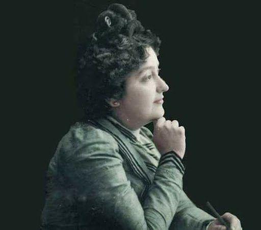 """Celebración """"transversal"""" en toda España del 150º aniversario de Carmen de Burgos """"Colombine"""""""