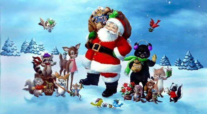 """Psicólogos de Majadahonda: """"preparad a los niños para oír la verdad sobre los Reyes y Papa Noel"""""""