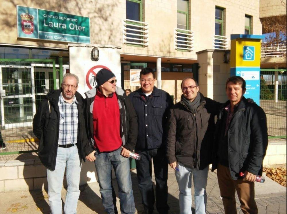 Ajedrez: El Molinillo de Majadahonda obtiene obtiene una victoria exprés contra Tres Cantos