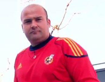 """El entrenador Valcárcel se desmarca de Villar en el juzgado: """"no había niños en el campamento de Perú"""""""