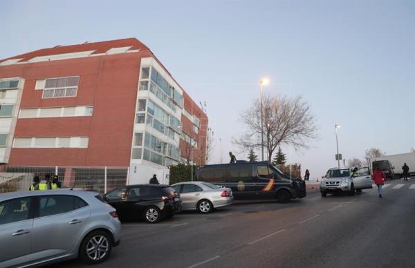 """La detención del joven yihadista de Majadahonda, 4º """"trending topic"""" de España"""