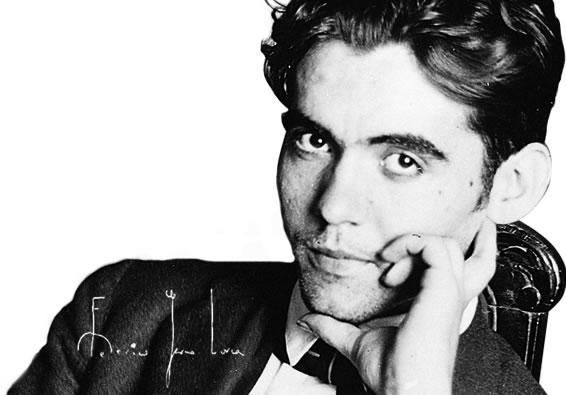 """""""Se llama Federico García Lorca pero estudia en Majadahonda"""": el poeta en la Comunidad de Madrid"""
