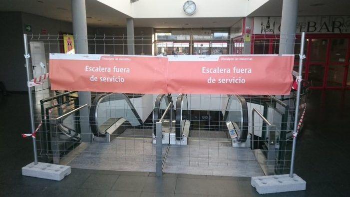 """El Ayuntamiento de Majadahonda """"suspende"""" en inversión social y accesos a Renfe"""