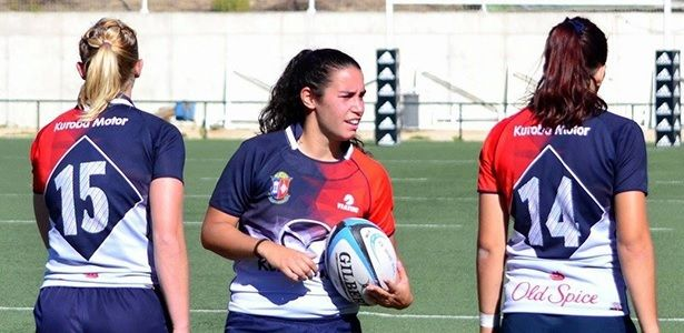 """Rugby femenino: el """"vendaval"""" del CR Majadahonda acaba líder en 2017 con el mejor ataque y la 2ª mejor defensa"""