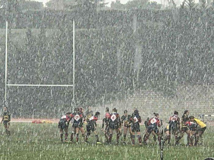 """Rugby: CR Majadahonda saca adelante sus partidos, coloca varios """"internacionales"""" y coge altura"""