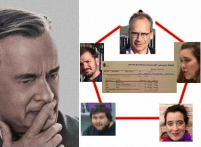 """""""Los Archivos del Pentágono"""": una """"lucha interior"""" entre """"información y seguridad"""""""
