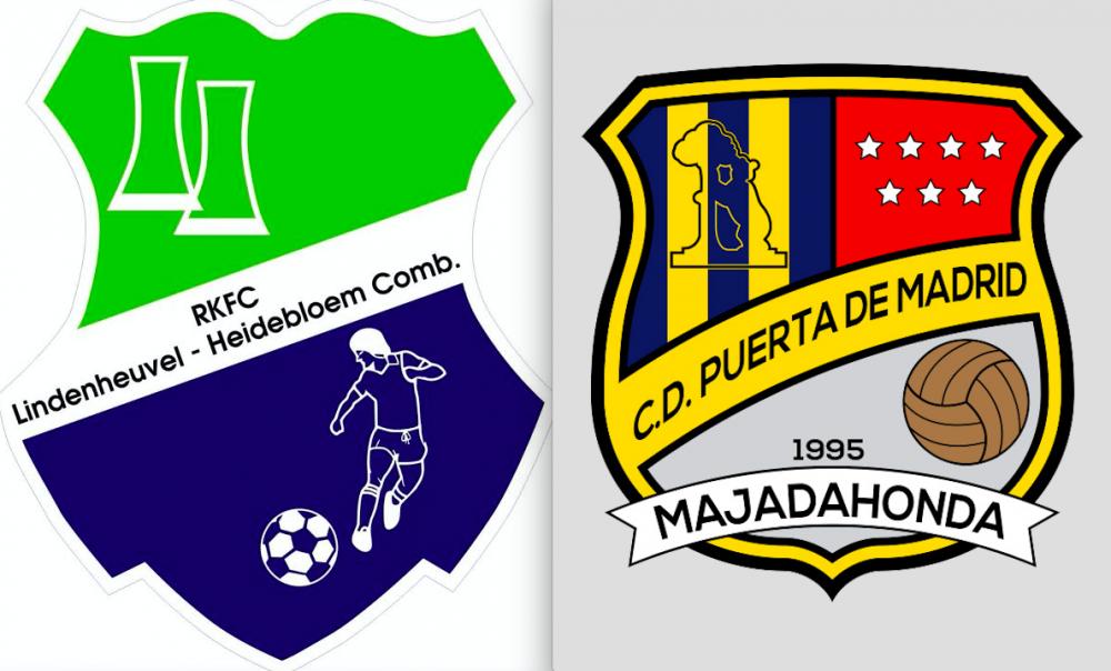 Protagonistas Deporte: tenis (L. Hepcal), rugby (A. Betancur), waterpolo (J. Fdez), fútbol (S. Parla y Puerta Madrid) y patinaje (Team Fusión)