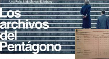 """""""Los archivos del pentágono"""": las 396 páginas difundidas por """"Somos Majadahonda"""""""