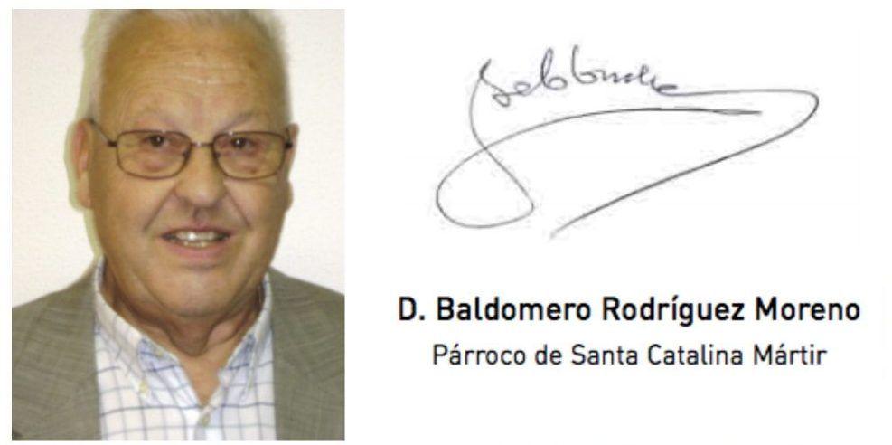 Muere Baldomero Rodríguez, el párroco más antiguo de Majadahonda y muy ligado a su historia