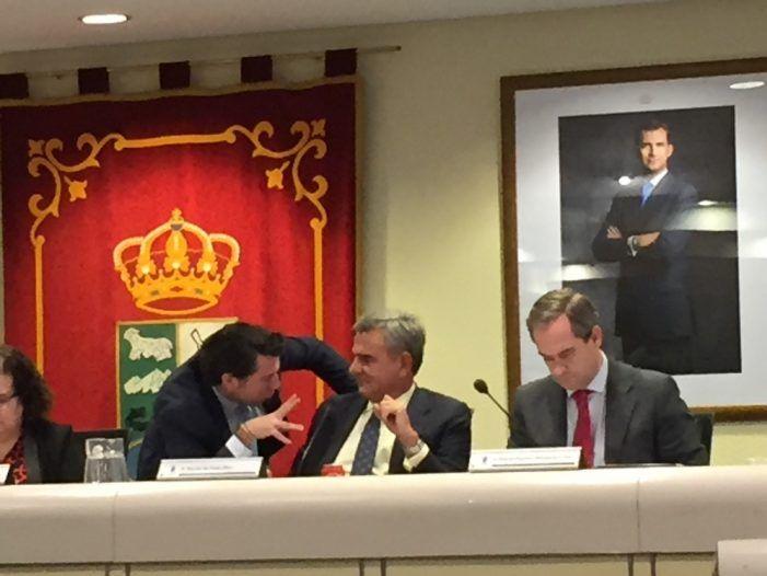"""El Ayuntamiento de Majadahonda autoriza al Gimnasio Físico a subir sus precios """"un céntimo de €"""""""