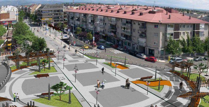Majadahonda crece 2.000 habitantes y se va conformando como capital del Noroeste de Madrid