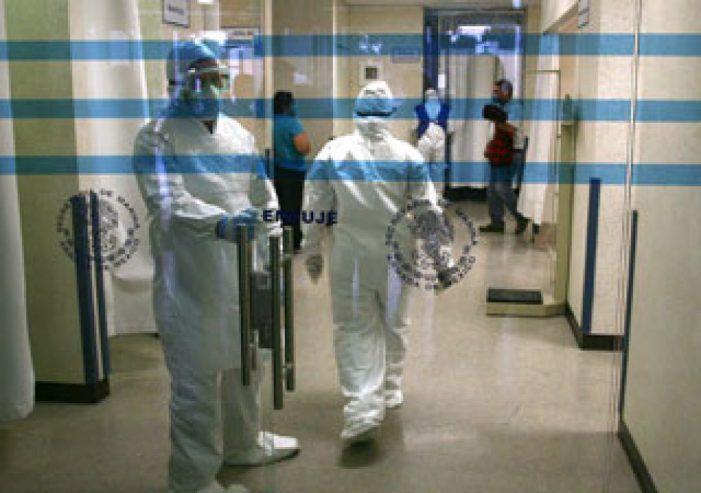 El último pico de la epidemia de gripe durará 2 semanas, según el Instituto Carlos III de Majadahonda