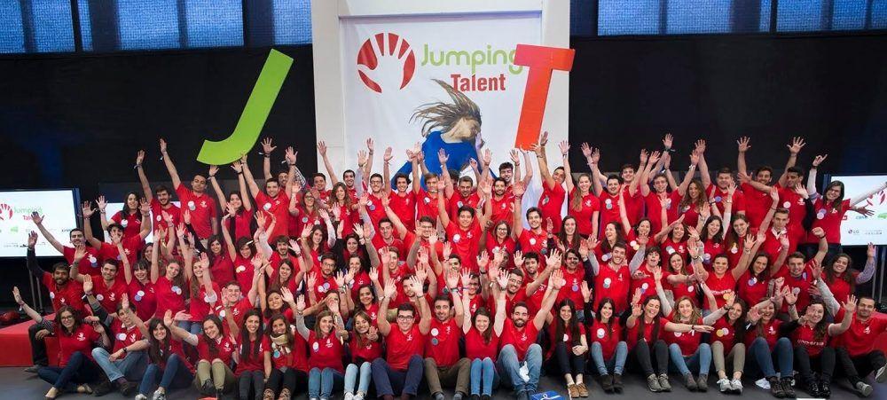 Comunicados Majadahonda: Bodas de Oro, cursos formativos, networking y Jumping Talent